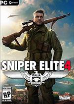 狙�艟�英4(Sniper Elite 4)全DLC豪�A破解版v1.5.0