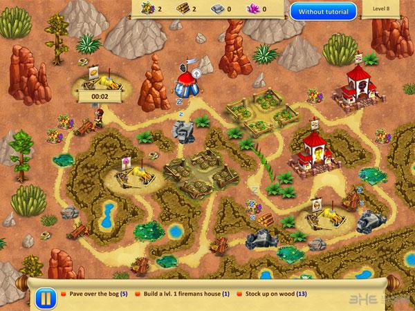 花园侏儒4截图2