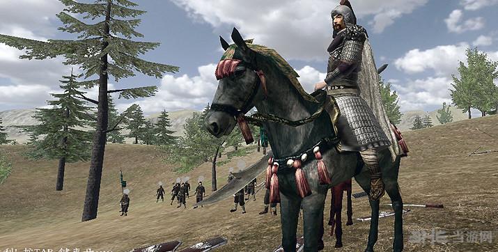 骑马与砍杀战团X三国演义XMOD截图4