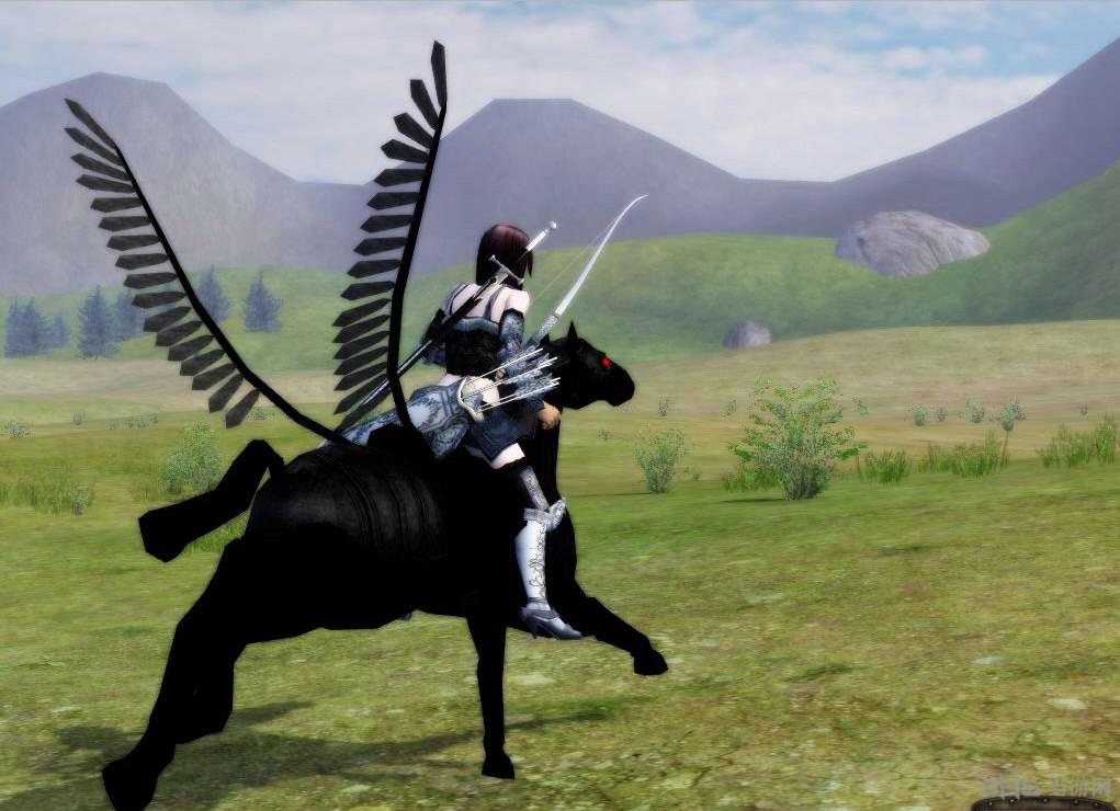 骑马与砍杀猫宝IImod截图0