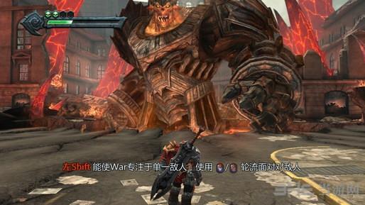 暗黑血统:战神版9号升级档+破解补丁截图0