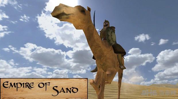 骑马与砍杀:战团v1.168沙之国MOD截图0
