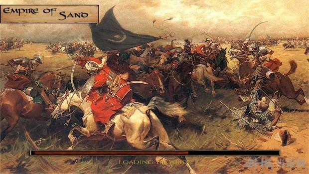 骑马与砍杀:战团v1.168沙之国MOD截图2