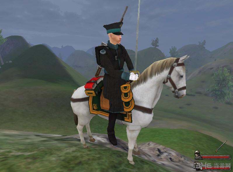 骑马与砍杀:战团1860英法联军入侵清朝MOD截图3