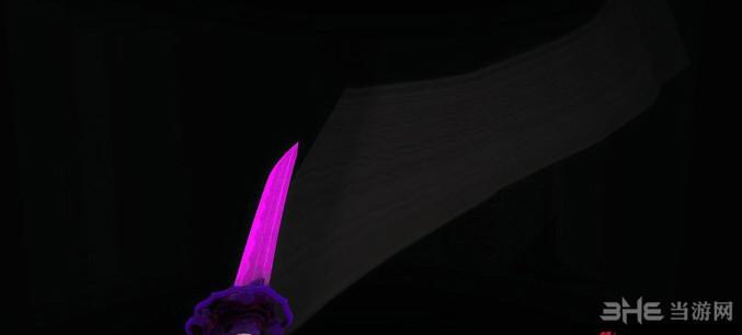 求生之路2孤岛惊魂3龙之刃武士刀MOD截图0
