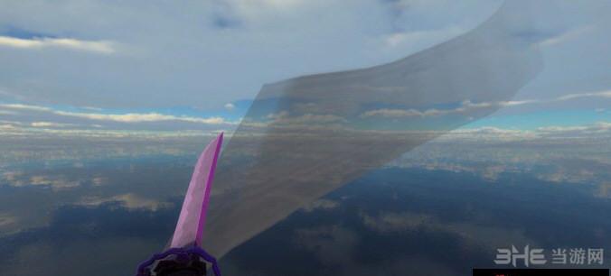求生之路2孤岛惊魂3龙之刃武士刀MOD截图1