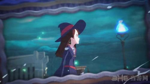 小魔女学园:时之魔法与七不思议图片4