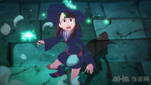 小魔女学园:时之魔法与七不思议图片5