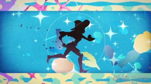 小魔女学园:时之魔法与七不思议图片2