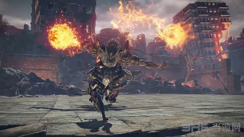 噬神者3游戏图片1
