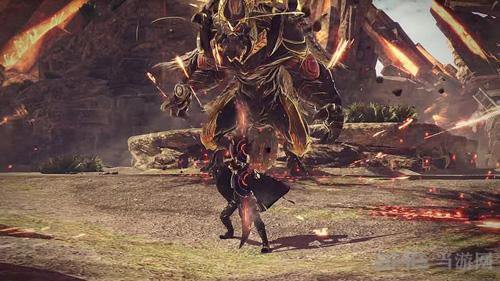 噬神者3游戏图片4