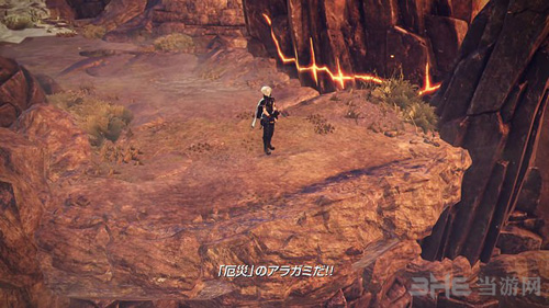 噬神者3游戏图片7