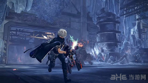 噬神者3游戏图片3