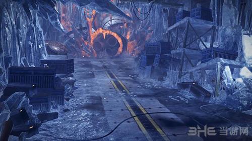 噬神者3游戏图片5