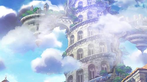 勇者斗恶龙宿敌游戏图片2