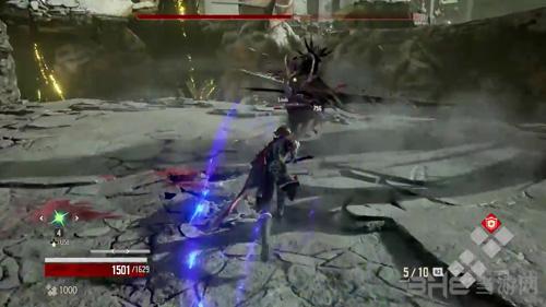 血之暗号游戏图片3