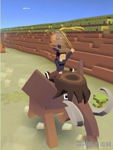 疯狂动物园猛犸象怎么抓 猛犸象属性图鉴