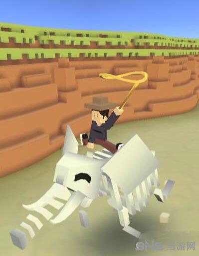 标签:像素q版牛仔模拟跑酷 立即下载 在疯狂动物