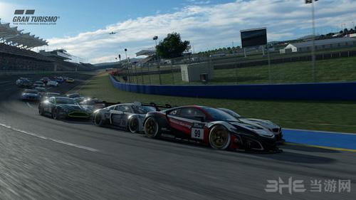 GT Sport游戏图片3