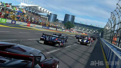 GT Sport游戏图片2