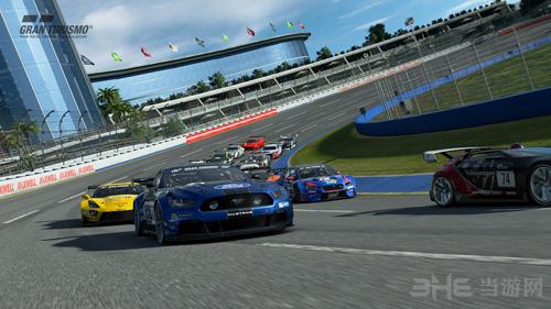 GT Sport游戏图片1