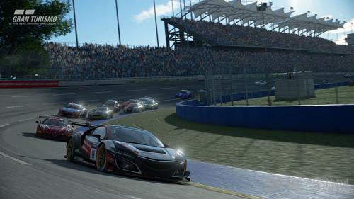 GT Sport游戏图片4