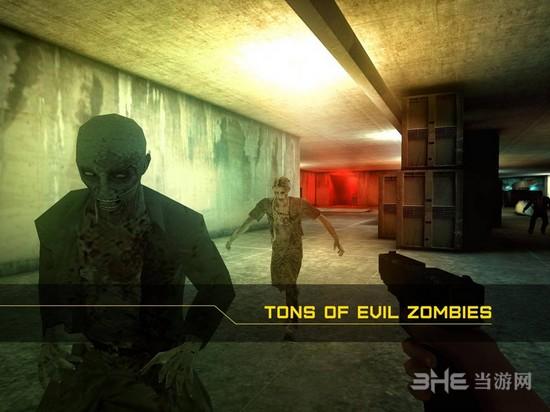 僵尸防御战2:插曲破解版