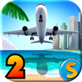 城市岛屿:机场2最新安卓版V1.5.2