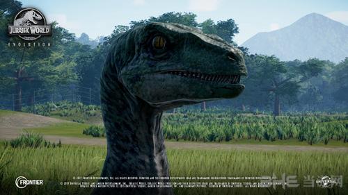 侏罗纪世界:进化图片4