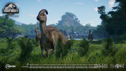 侏罗纪世界:进化图片6