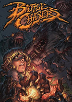 �鹕瘢阂挂u(Battle Chasers:Nightwar)中文版v23731