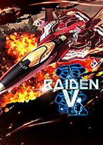 雷电5:导演剪辑版(Raiden V: Director's Cut)PC版