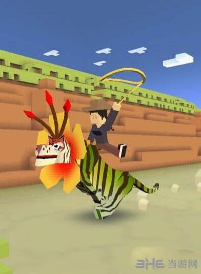 疯狂动物园老虎大全 花样虎 花样虎 老虎类型 截图展示