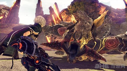 噬神者3游戏图片6