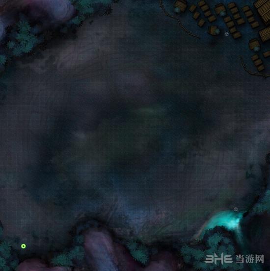 地下城堡2图10地图