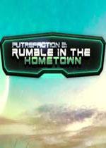 腐败2:家乡的轰鸣声(Putrefaction 2: Rumble in the hometown)破解硬盘版