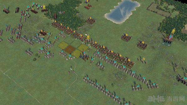 荣耀战场2截图3