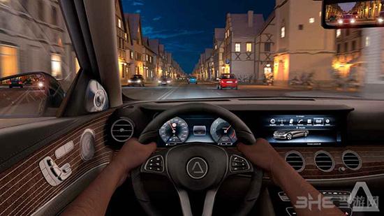 真人汽车驾驶德国破解版截图4