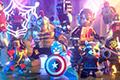 乐高漫威超级英雄2配置要求 乐高漫威超级英