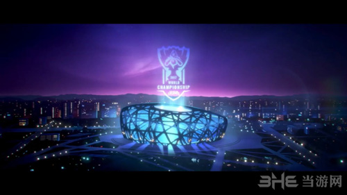 英雄联盟S7总赛MV图片8