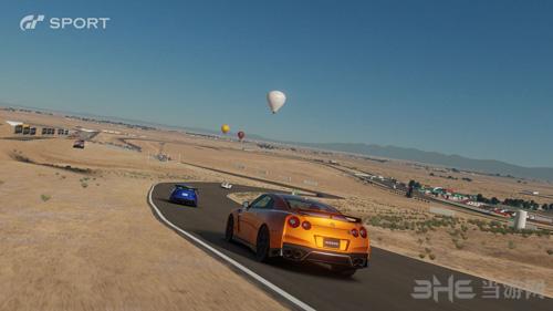 GT Sport图片