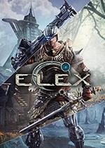 ELEX中文汉化版v1.0.2946