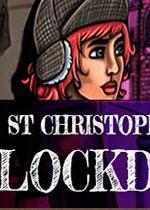 封闭的圣克里斯托弗学校(The St Christopher s School Lockdown)硬盘版