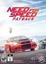 极品飞车20:复仇(Need for Speed Payback)PC中英文豪华版