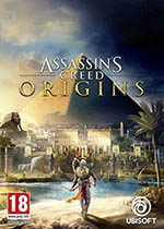 刺客信条:起源(Assassin's Creed: Origins)CPY破解中文版