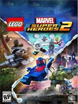 乐高漫威超级英雄2(LEGO Marvel Super Heroes 2)更新DLC包豪华中文破解版Build 20180117