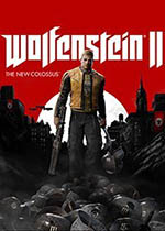 德军总部2:新巨人(Wolfenstein 2:The New Colossus)中文版