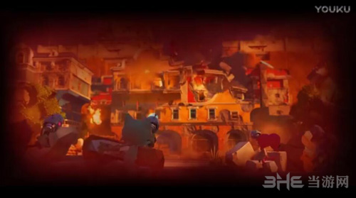 索尼克力量游戏图片6
