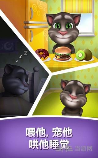 会说话的汤姆猫中文版截图3