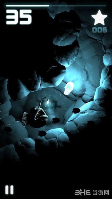 深海之光手游截图0